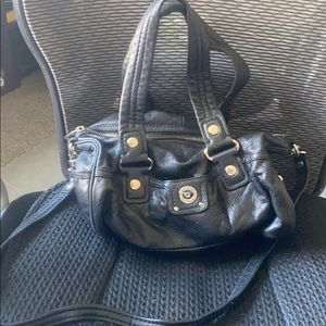 Marc Jacobs leather bagbad
